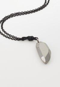 Icon Brand - Necklace - black - 4