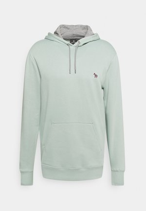 HOODY UNISEX - Sweatshirt - light green