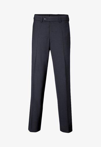 STYLE JAN 317 - Pantaloni eleganti - dark blue