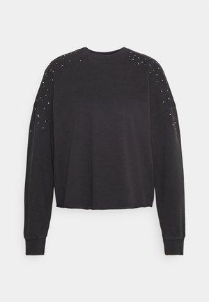 NMAMAZING  - Sweatshirt - black