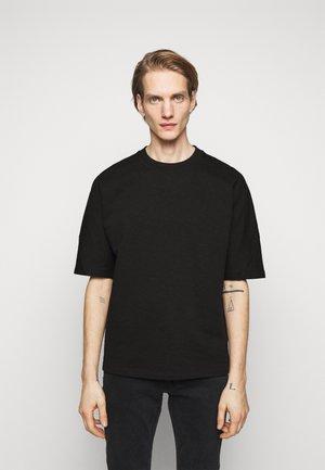 DUNGO - T-Shirt print - black