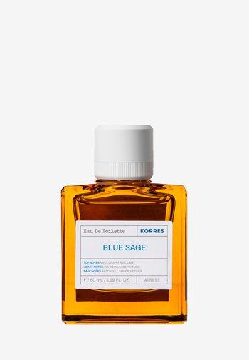 BLUE SAGE EDT FOR HIM - Eau de Toilette - -