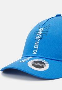 Calvin Klein Jeans - OUTLINE UNISEX - Casquette - blue - 3