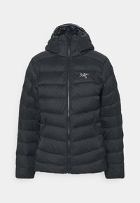 THORIUM HOODY WOMEN'S - Down jacket - enigma