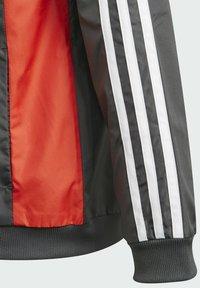 adidas Performance - WOVEN TRACKSUIT - Chándal - grey - 6