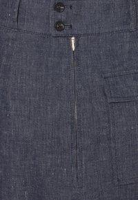 Paul Smith - WOMENS SKIRT - Denim skirt - denim - 2