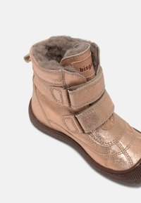 Bisgaard - ELLIS - Winter boots - rose gold - 6