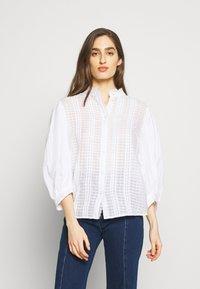 See by Chloé - Košile - white - 0