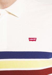 Levi's® - ORIGINAL BATWING POLO - Poloshirt - dusky tofu - 5