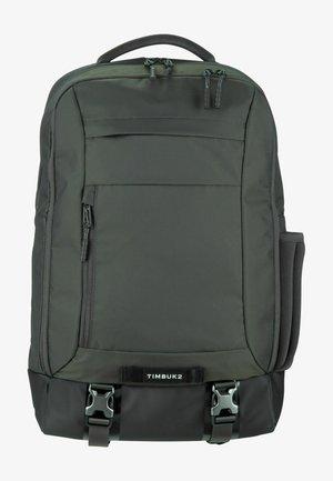 Backpack - eco titanium