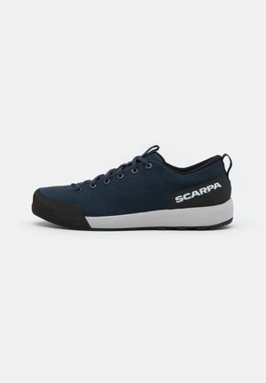 SPIRIT - Hiking shoes - blue/gray