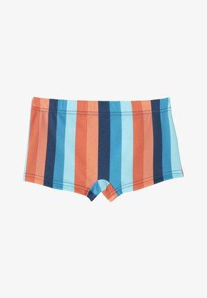 Shorts da mare - st.righe color