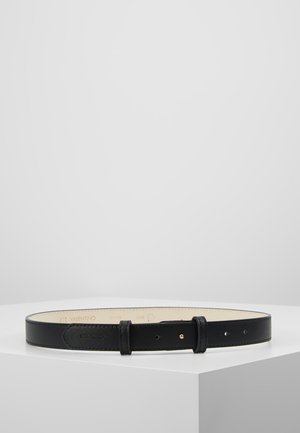 SUMMER SEA - Belt - black/gold
