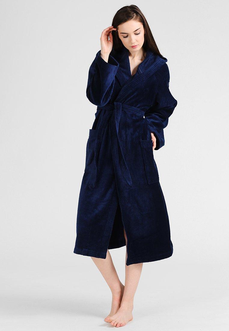 Men BASIC VELOURS - Dressing gown