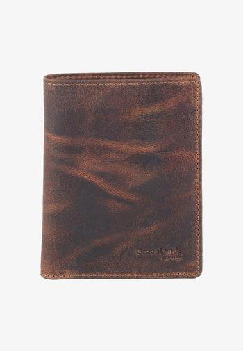 MONTANA GELDBÖRSE  - Wallet - brown