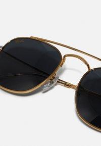 Ray-Ban - UNISEX - Sluneční brýle - gold-coloured - 4