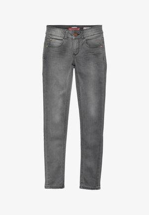 BETTINE - Jeans Skinny Fit - dark grey vintage