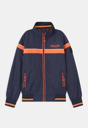 PALTZ - Light jacket - navy