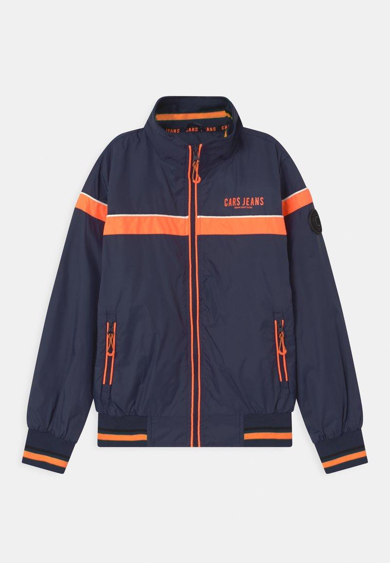 Cars Jeans - PALTZ - Light jacket - navy