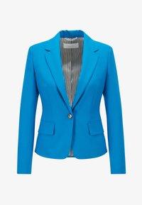 BOSS - JAYANA - Blazer - open blue - 5