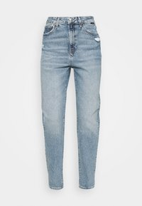 STAR - Jeans baggy - indigo gold icon