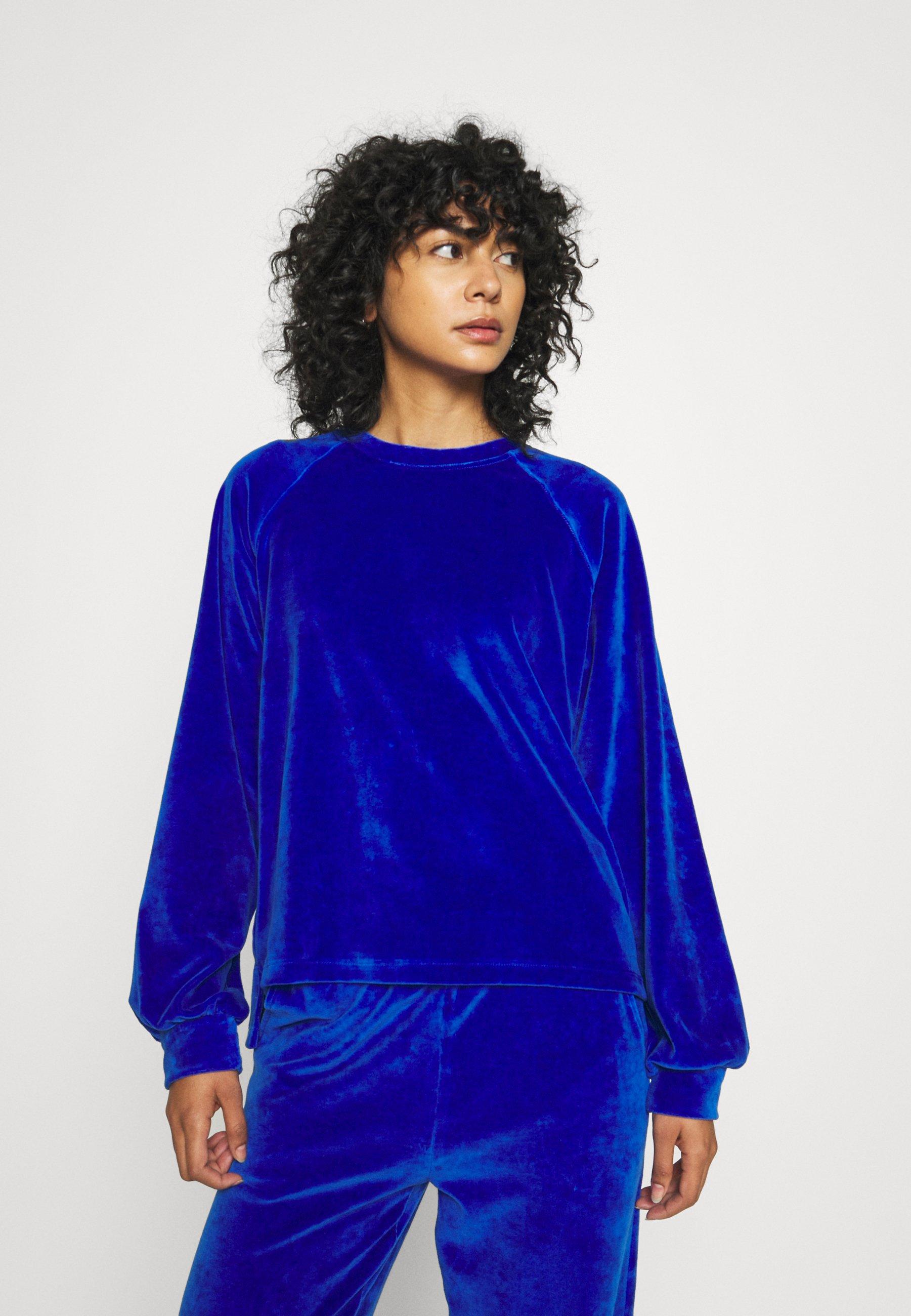 Damen ROO - Sweatshirt