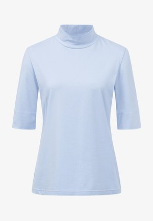 1/2 ARM - Basic T-shirt - hellblau uni