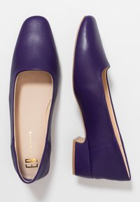 E8 BY MIISTA - ARIA - Classic heels - purple - 3