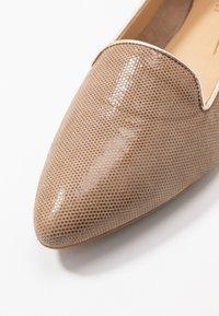 Gabriele - SISA - Nazouvací boty - soia - 2
