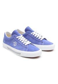 Vans - UA Sid - Trainers - blue - 2