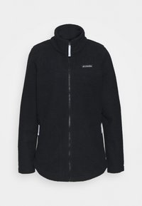 Columbia - NORTHERN REACH - Veste polaire - black - 5