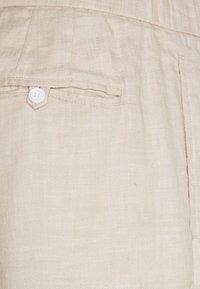 Frescobol Carioca - Pantalon classique - sand - 2