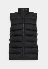 Arc'teryx - PIEDMONT VEST MEN'S - Waistcoat - black - 3