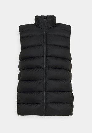 PIEDMONT VEST MEN'S - Weste - black
