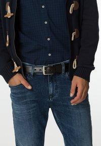 Lloyd Men's Belts - Belt - schwarz - 0