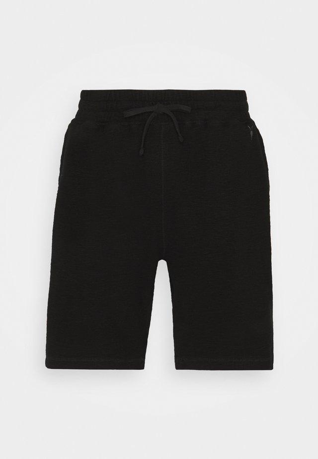MUSE - Shorts - jet black