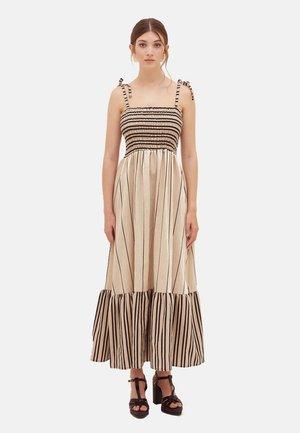Maxi dress - nero