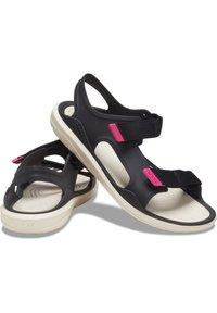 Crocs - Walking sandals - schwarz - 3