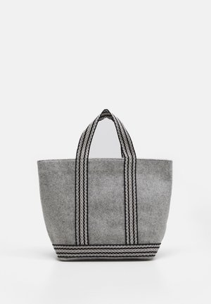 CABAS MOYEN - Shopping Bag - grey