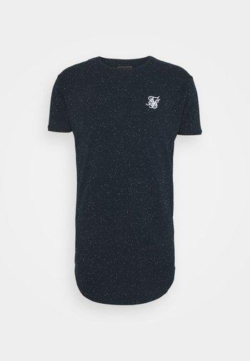 NEPS TEE - Print T-shirt - navy