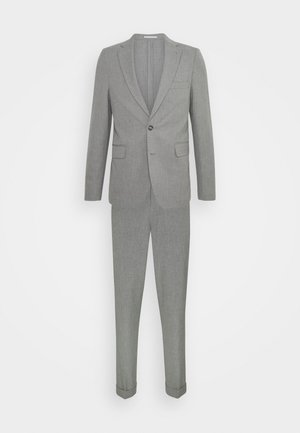 THE RELAXED SUIT  - Oblek - light grey