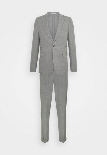THE RELAXED SUIT  - Jakkesæt - light grey