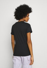 Nike Sportswear - ICON CLASH  - Print T-shirt - black - 2
