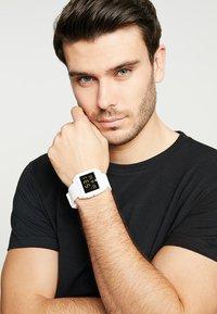 adidas Originals - ARCHIVE - Digital watch - white - 1