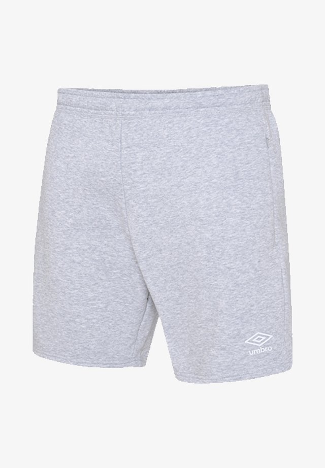 Sports shorts - grauweiss