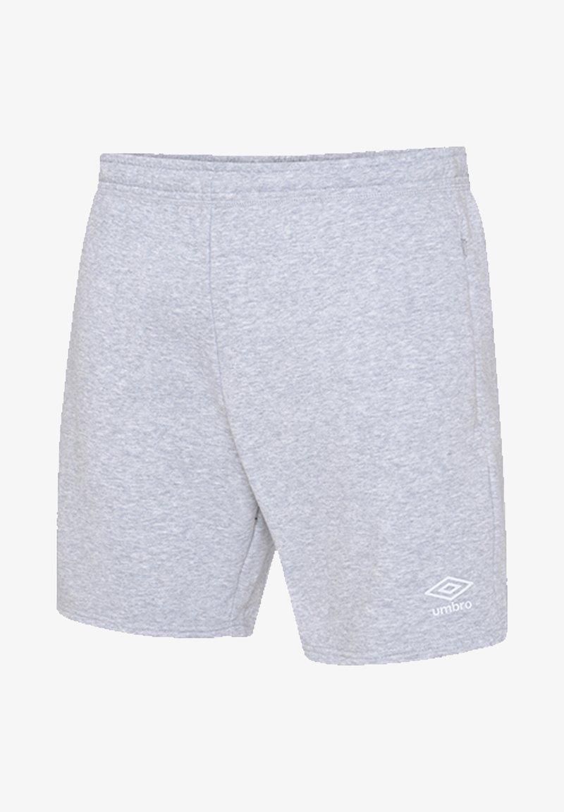 Umbro - Sports shorts - grauweiss