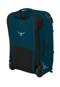 Osprey - FARPOINT WHEELS  - Trolleyväska - petrol blue - 1