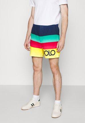 Shorts - active royal/multi