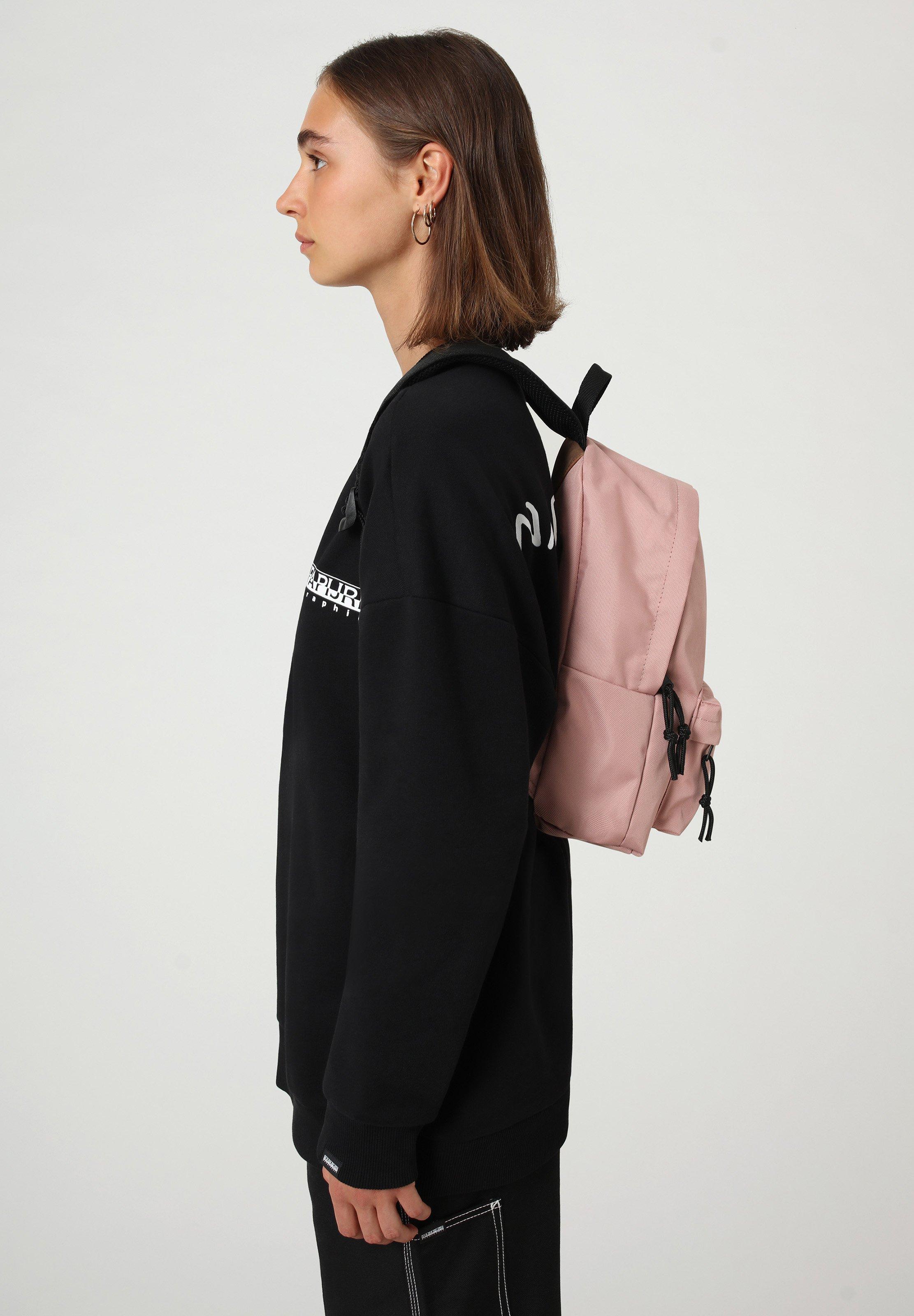 Napapijri VOYAGE MINI  Tagesrucksack pink woodrose/rosa