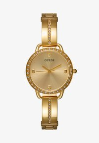 Guess - LADIES - Watch - gold-coloured - 0